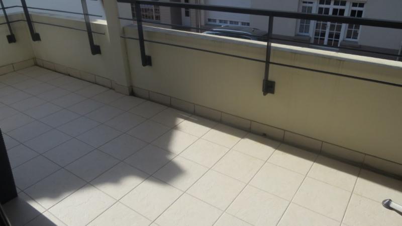 Venta de prestigio  apartamento Le touquet paris plage 700000€ - Fotografía 9