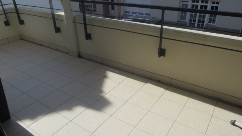 Revenda residencial de prestígio apartamento Le touquet paris plage 700000€ - Fotografia 9