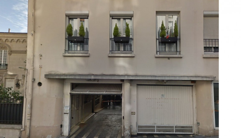 Vente parking Paris 18ème 28 000€ - Photo 1