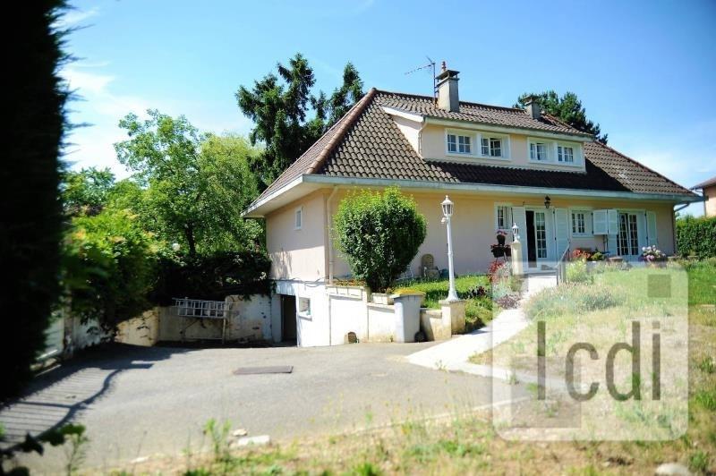 Vente de prestige maison / villa Genas 695000€ - Photo 2