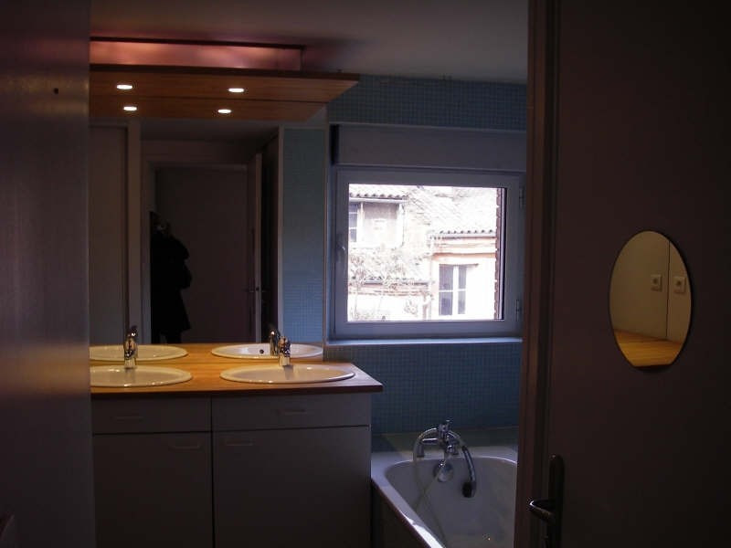 Rental apartment Toulouse 1 308€ CC - Picture 4