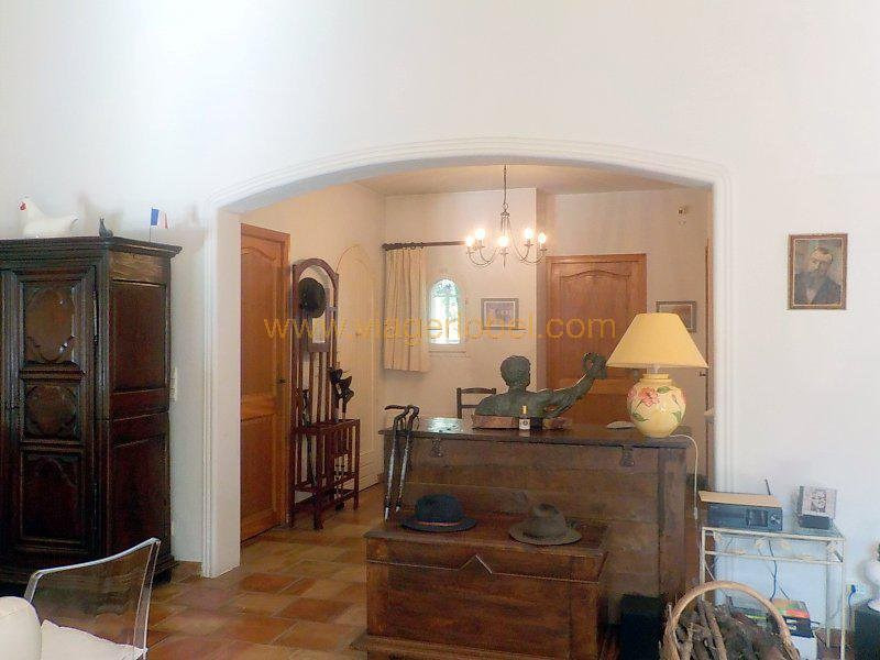 Viager maison / villa Antibes 644 000€ - Photo 12