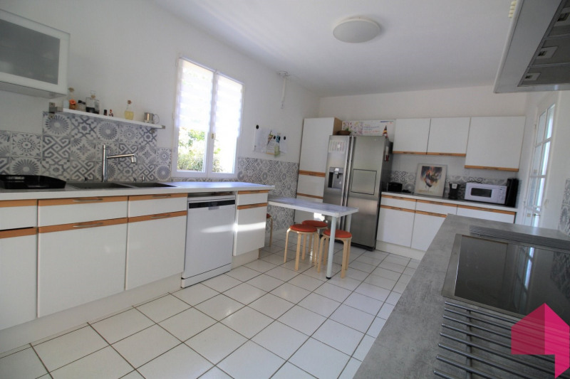 Deluxe sale house / villa Quint fonsegrives 577500€ - Picture 5