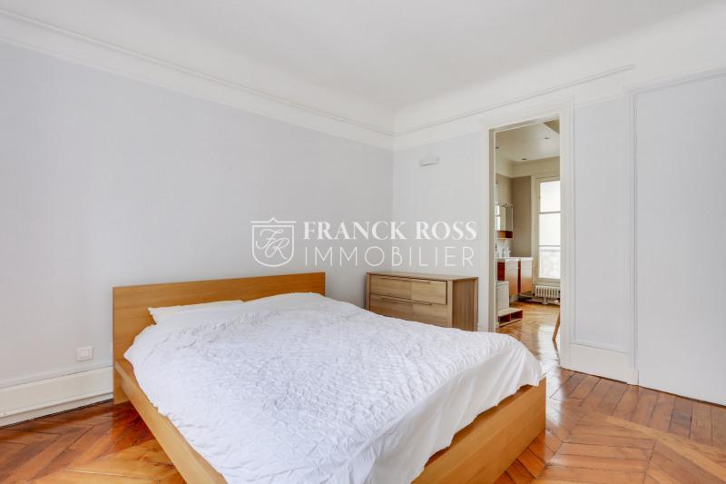 Rental apartment Paris 9ème 2400€ CC - Picture 9