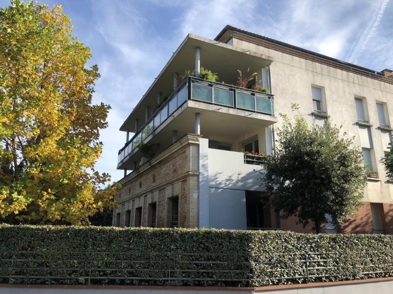 Location appartement Toulouse 870€ CC - Photo 1