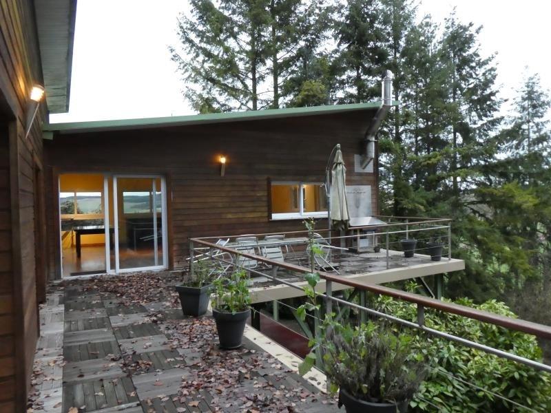 Vente maison / villa Gasny 390000€ - Photo 6