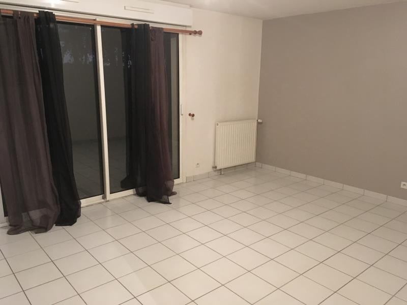 Rental house / villa Mignaloux beauvoir 722€ CC - Picture 7