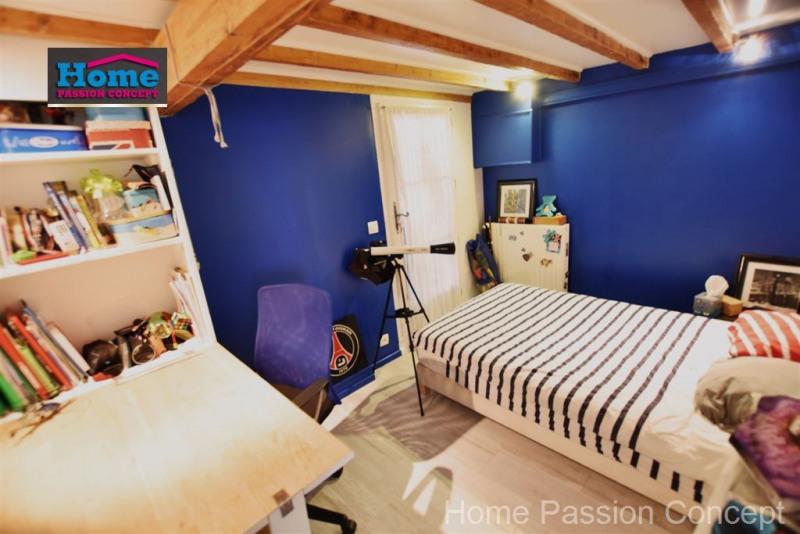 Sale apartment Suresnes 495000€ - Picture 10