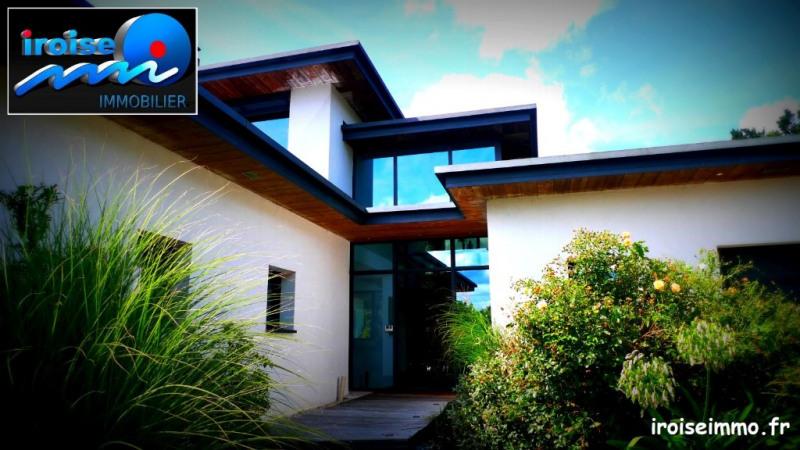 Deluxe sale house / villa Daoulas 669000€ - Picture 1
