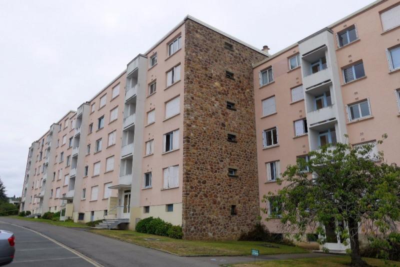 Appartement Montluçon 4 pièce(s)