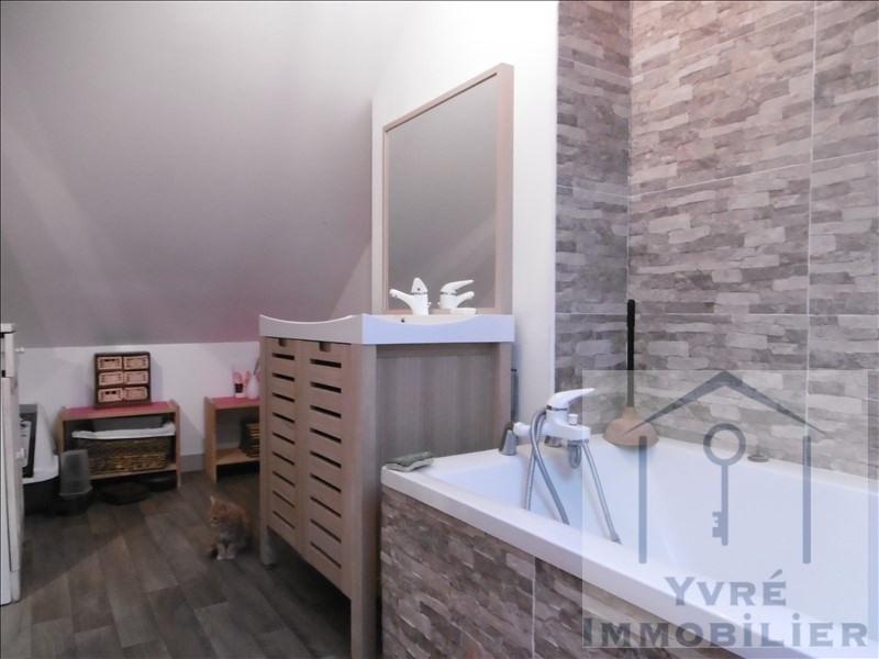 Vente maison / villa Courceboeufs 231000€ - Photo 9