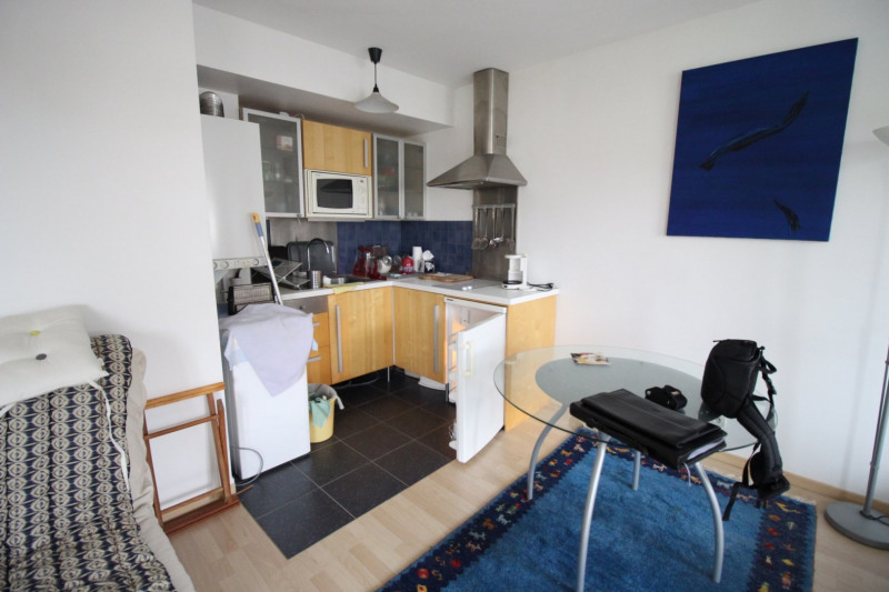 Vente appartement Bussy st georges 146 000€ - Photo 3