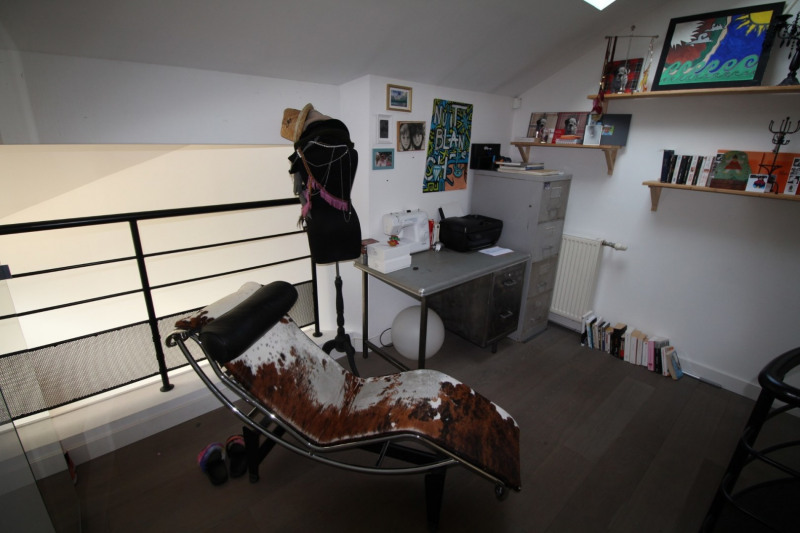 Vente maison / villa Claix 538000€ - Photo 12