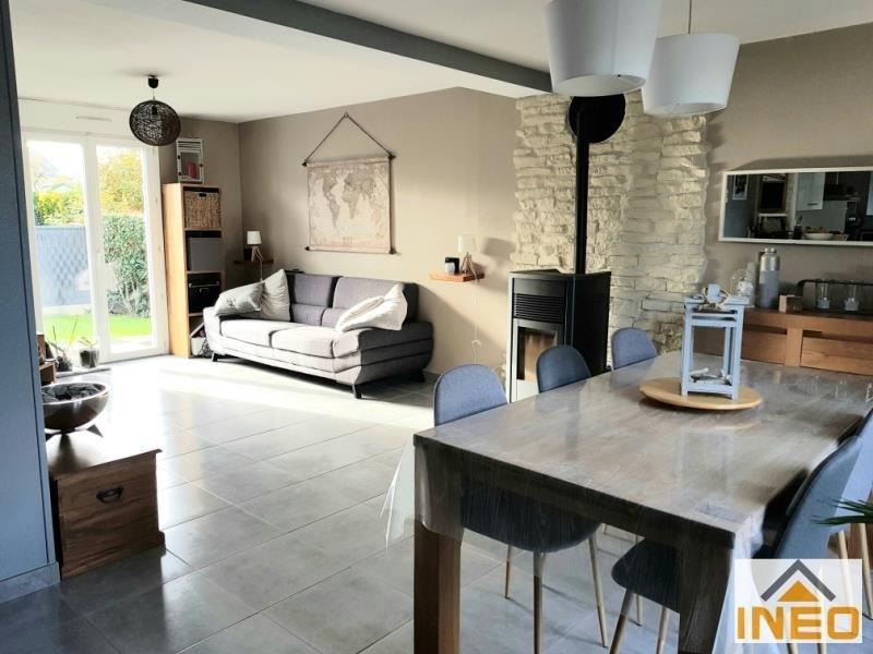 Vente maison / villa Bedee 237215€ - Photo 2