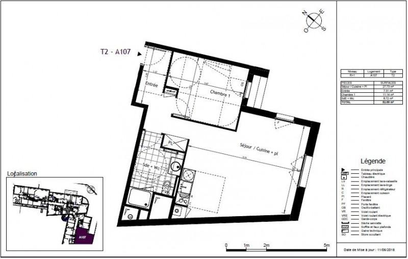 Verkauf wohnung Rueil malmaison 415000€ - Fotografie 2