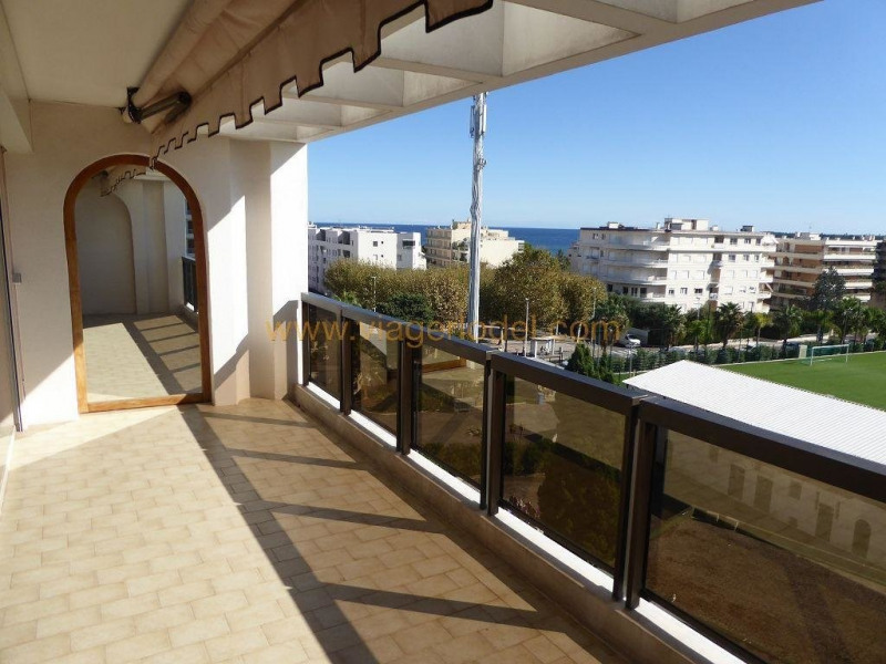 Life annuity apartment Cannes 230 000€ - Picture 2