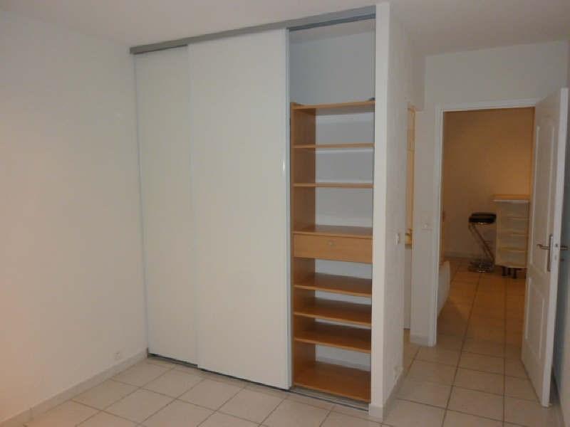 Rental apartment St laurent de la salanque 455€ CC - Picture 4