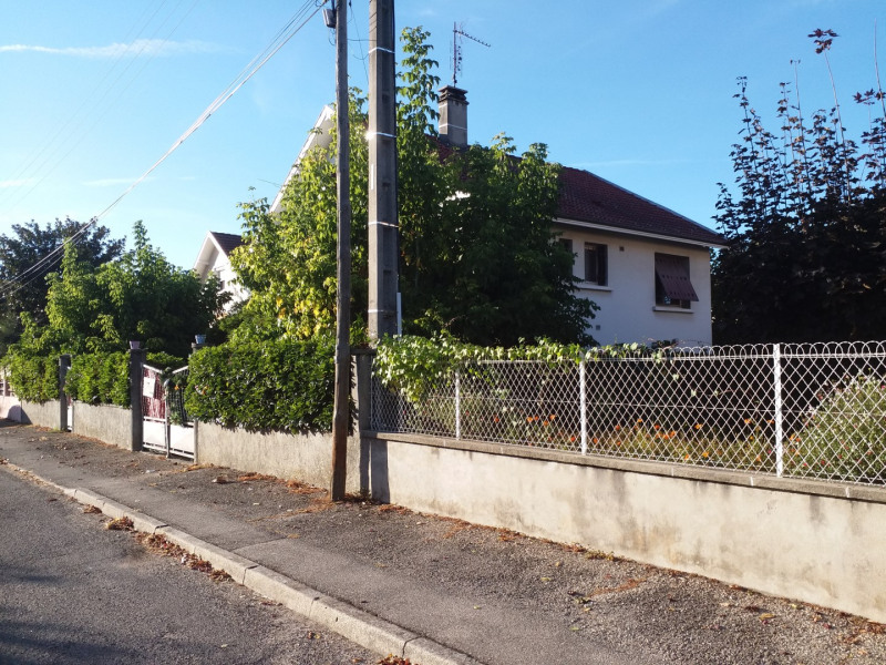 Vente maison / villa Bourgoin-jallieu 159000€ - Photo 1