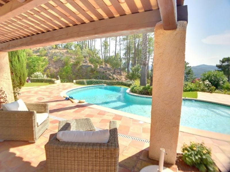 Sale house / villa Le muy 750000€ - Picture 16