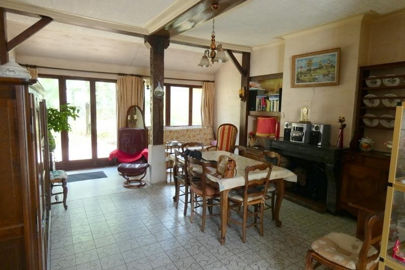 Sale house / villa Conches en ouche 128 000€ - Picture 4