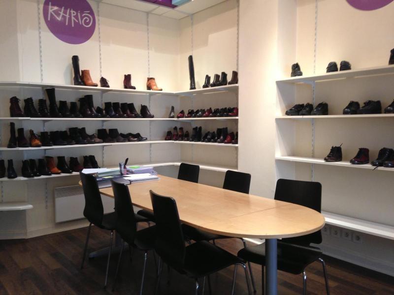Location boutique Paris 11ème 2230€ CC - Photo 4