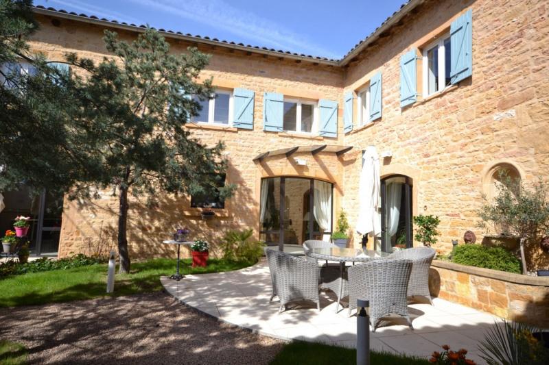 Vente de prestige maison / villa Villefranche sur saone 895000€ - Photo 22