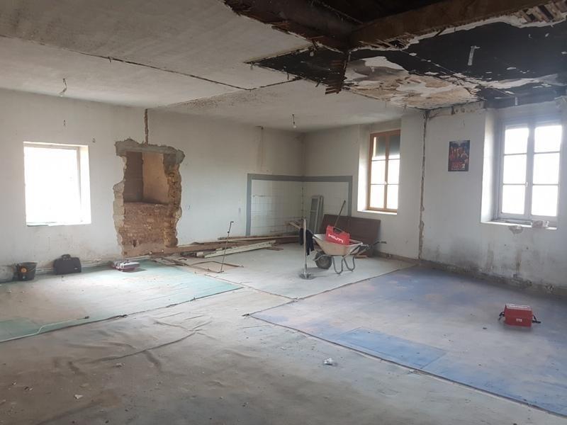 Sale apartment Liergues 110000€ - Picture 3