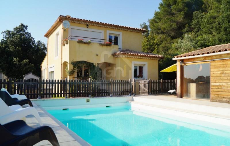 Vente maison / villa Beauvoisin 314000€ - Photo 1