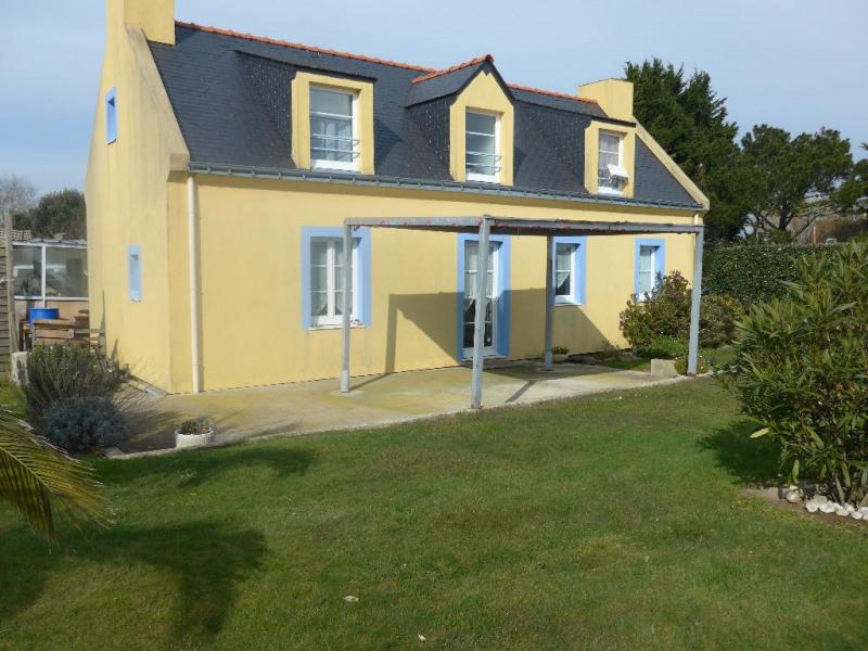 Vente maison / villa Locmaria 472450€ - Photo 13