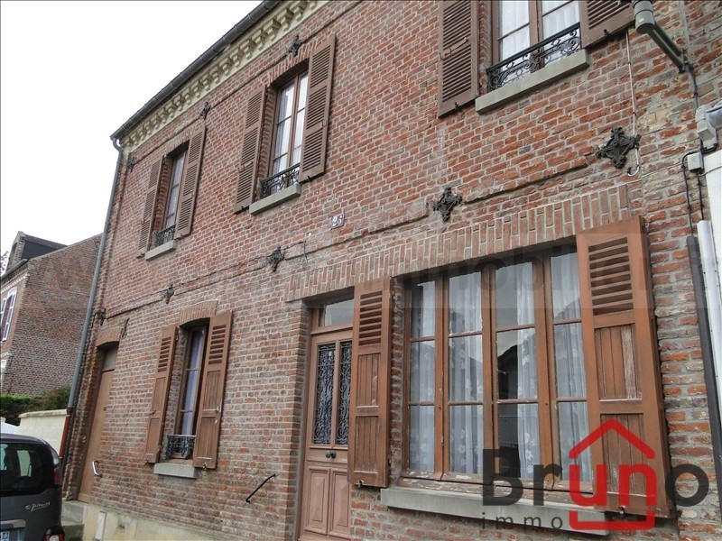 Vente maison / villa Le crotoy 189 500€ - Photo 1