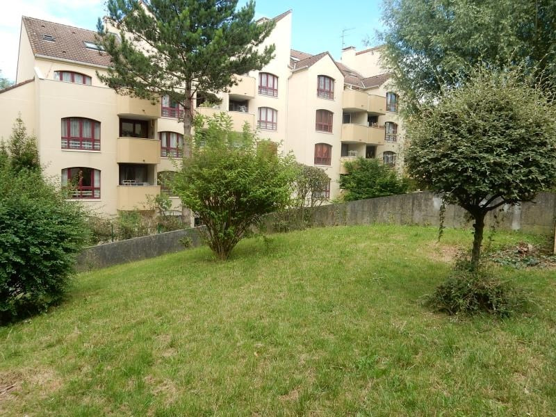 Vente appartement Sarcelles 182 000€ - Photo 1
