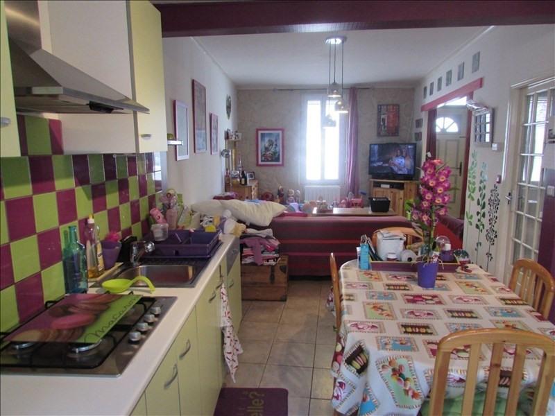 Sale house / villa Beziers 123000€ - Picture 3