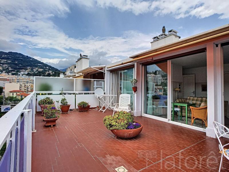 Vente appartement Roquebrune cap martin 240000€ - Photo 2