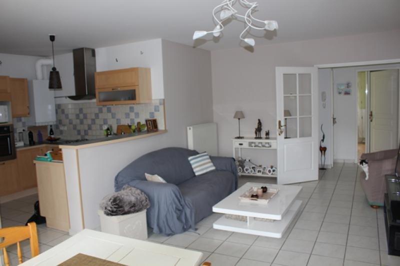 Sale apartment Villette d anthon 209000€ - Picture 2
