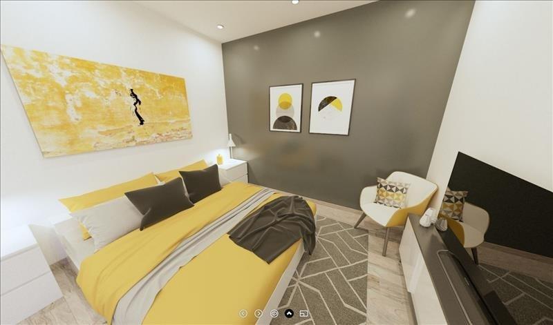 Vente appartement Haguenau 444900€ - Photo 3