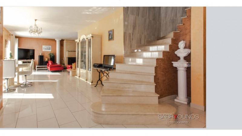 Sale house / villa Nanteuil les meaux 499900€ - Picture 6