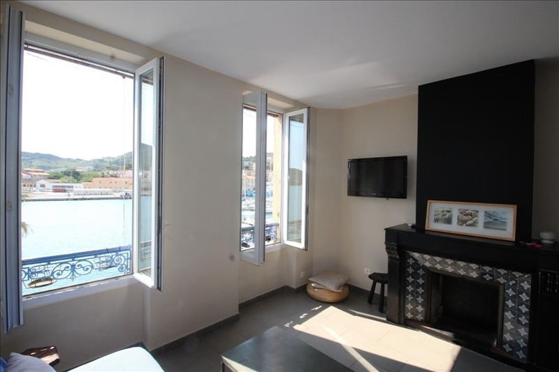 Vente appartement Port vendres 216 000€ - Photo 3