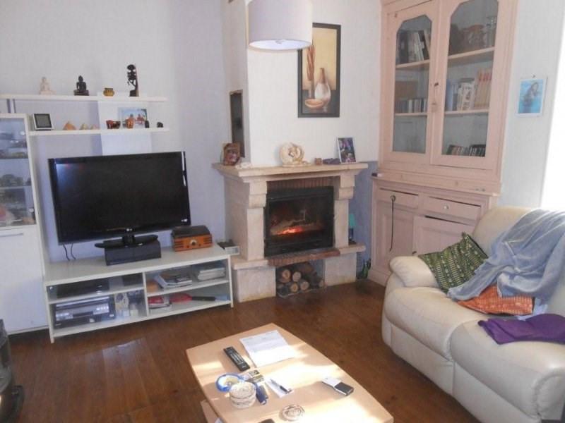 Vente maison / villa Le lardin st lazare 276900€ - Photo 11