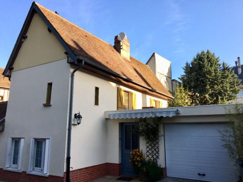 Vendita casa Beauvais 193000€ - Fotografia 1