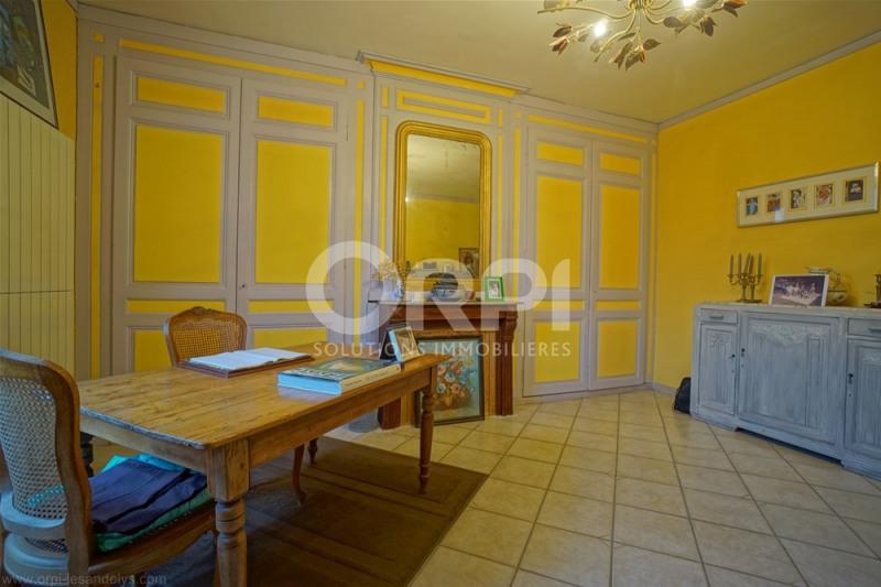 Sale house / villa Les andelys 310000€ - Picture 8