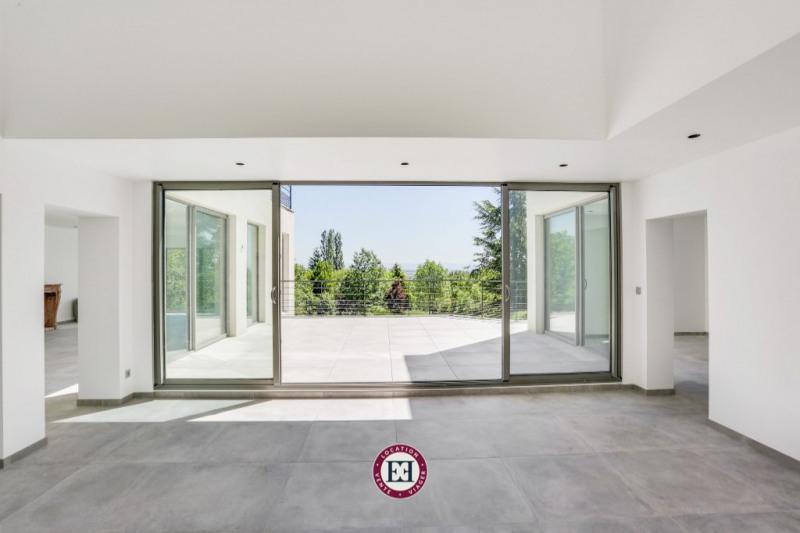 Vente de prestige maison / villa Saint cyr au mont d'or 1540000€ - Photo 1