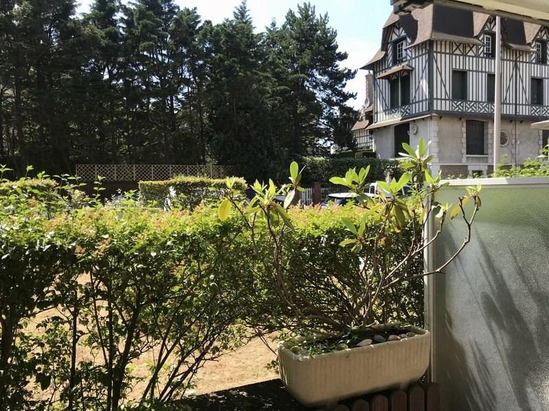 Revenda apartamento Deauville 62500€ - Fotografia 7