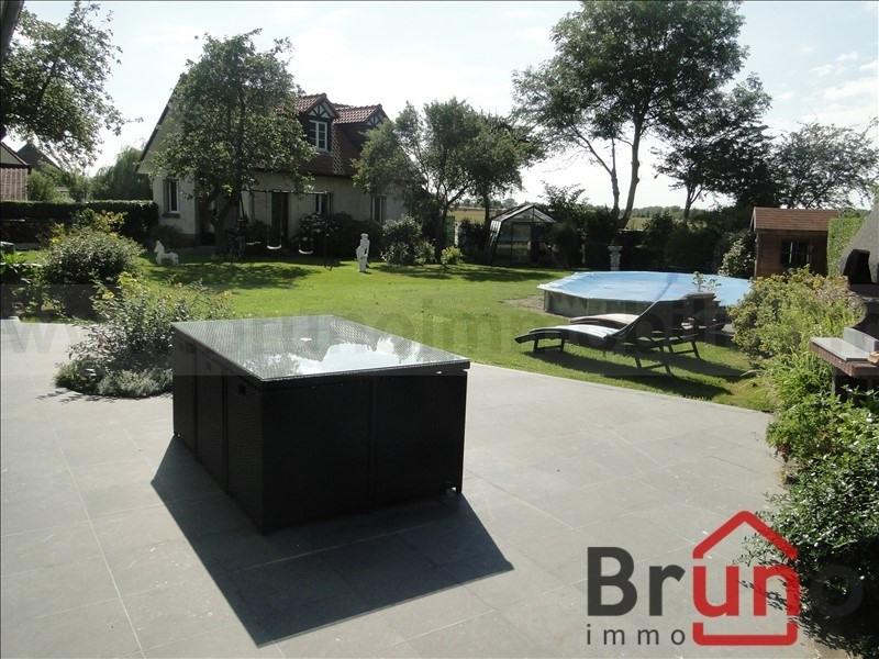 Deluxe sale house / villa Ponthoile 570000€ - Picture 3