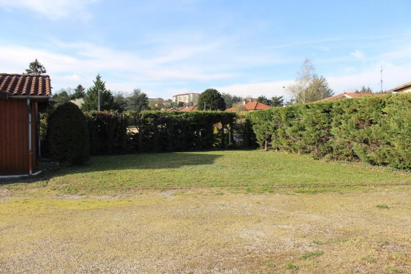 Sale house / villa Vernaison 450000€ - Picture 5