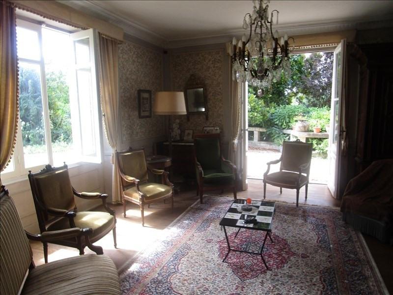 Vente maison / villa St front de pradoux 264000€ - Photo 5