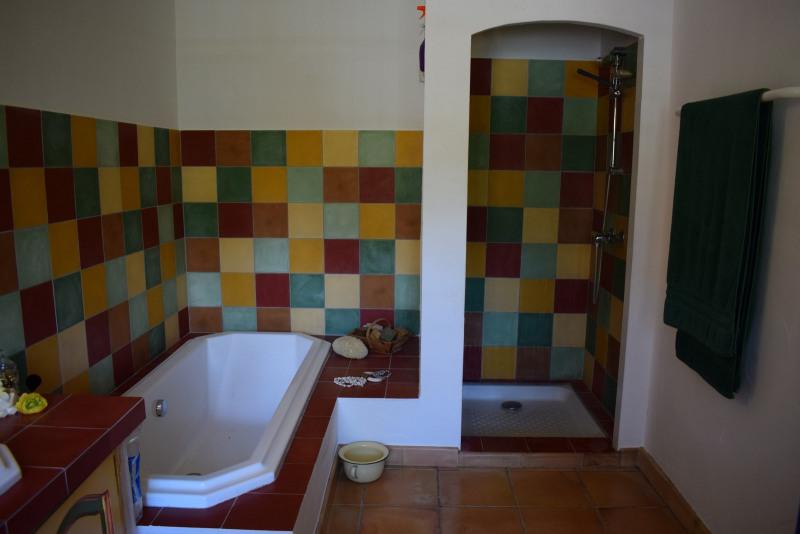 Immobile residenziali di prestigio casa Seillans 895000€ - Fotografia 40