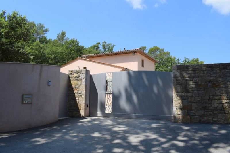 Deluxe sale house / villa Fayence 693000€ - Picture 7