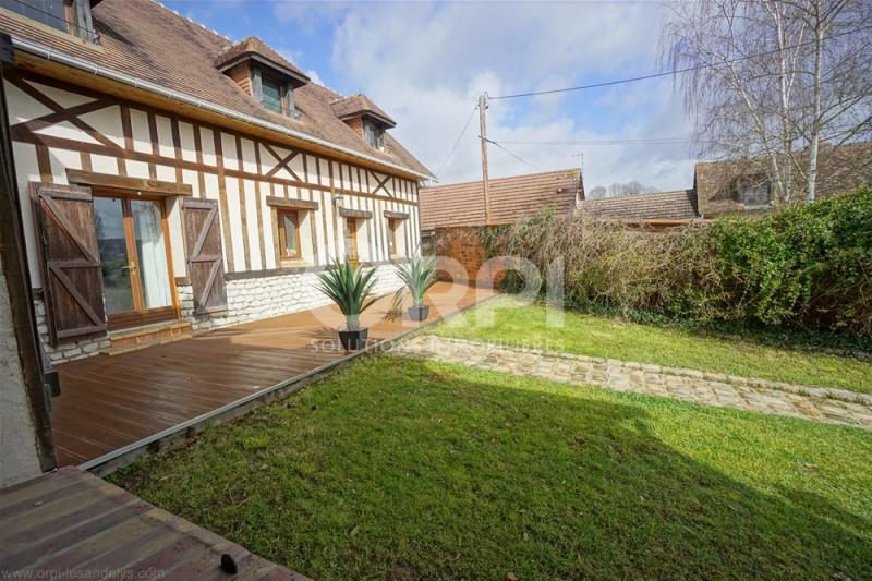 Vente maison / villa Les andelys 416000€ - Photo 14