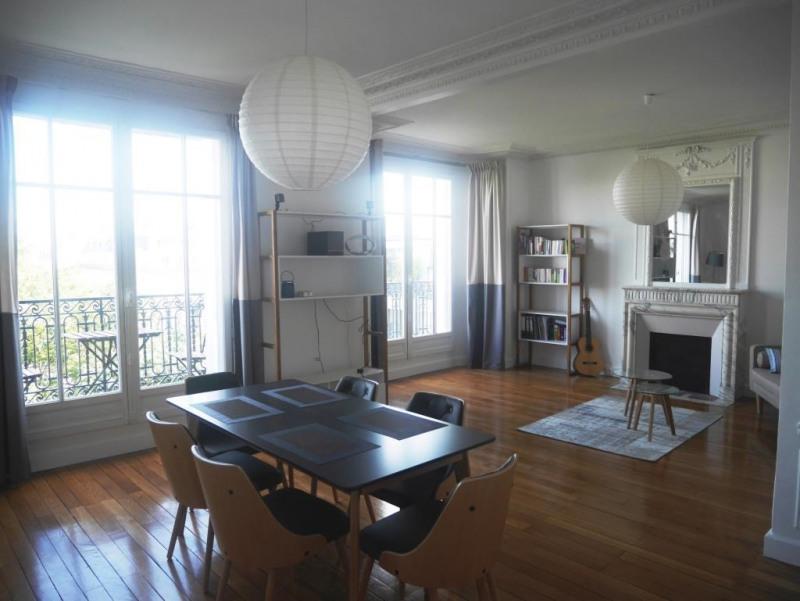 Location appartement Paris 17ème 2570€ CC - Photo 8