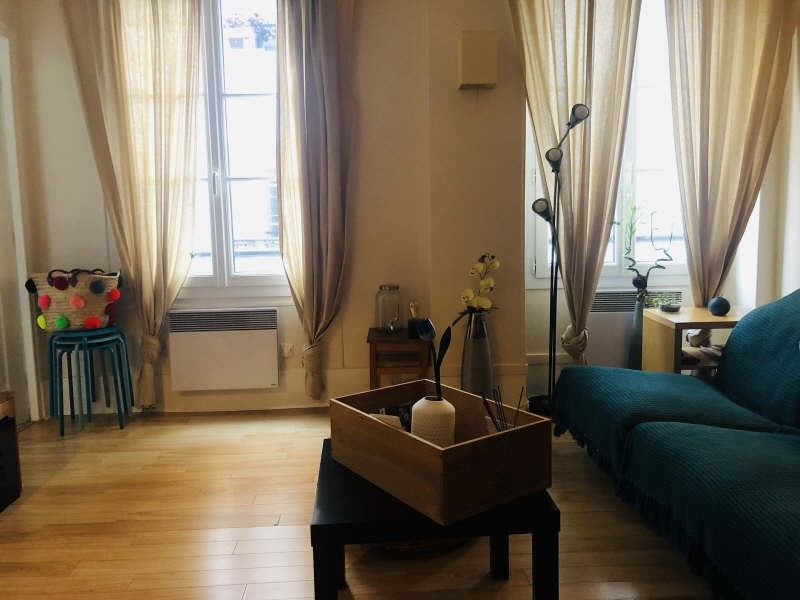 Location appartement Paris 7ème 1490€ CC - Photo 3